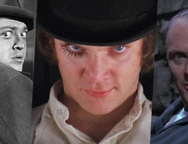 30 grandes filmes sobre psicopatas