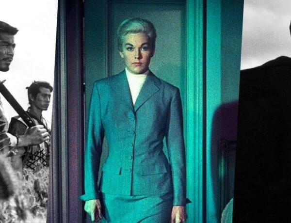 Os melhores filmes dos anos 50