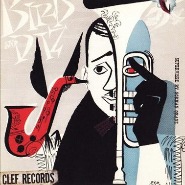 clef bird and