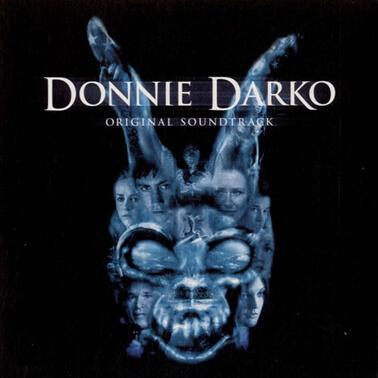 donnie darko cd