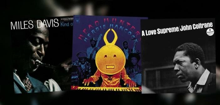 jazz albums spotify