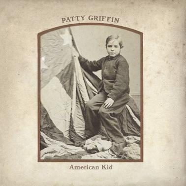 paty griffin american kid