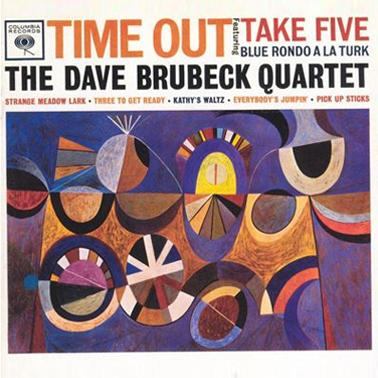 time out jazz 20