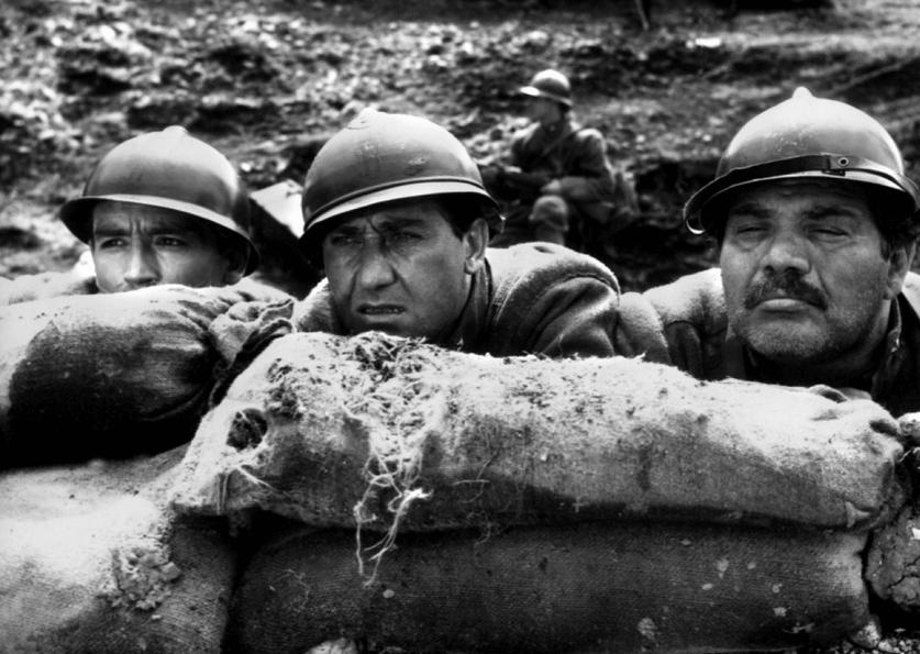 A Grande Guerra (Mario Monicelli, 1959)