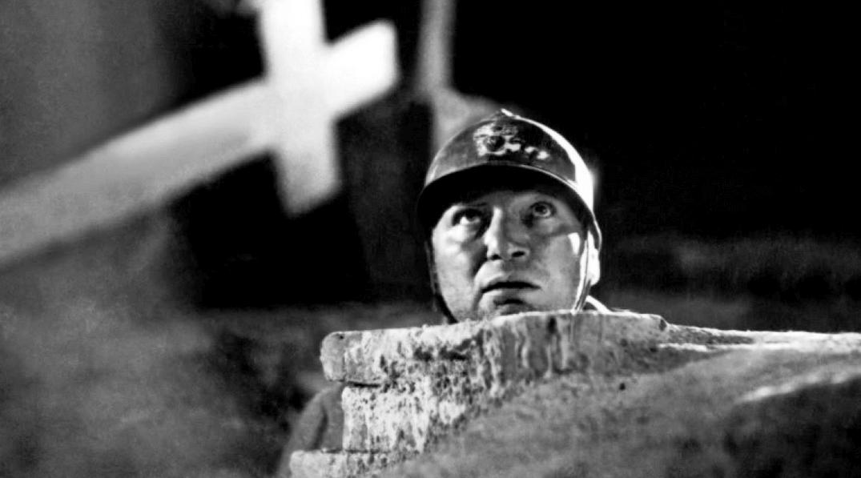 Cruzes de Madeira (Raymond Bernard, 1932)