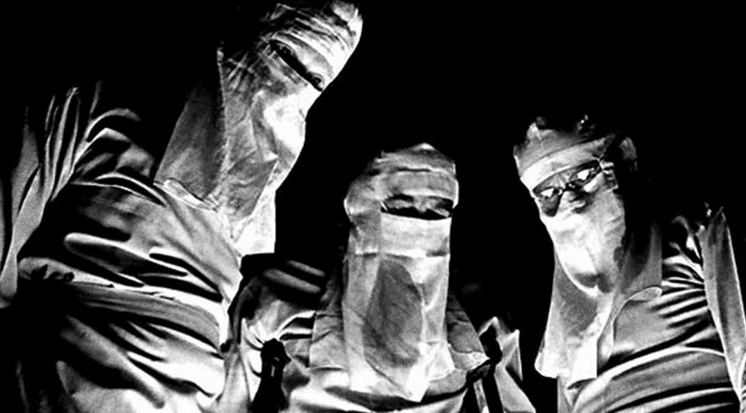 Johnny Vai à Guerra (Dalton Trumbo, 1971)