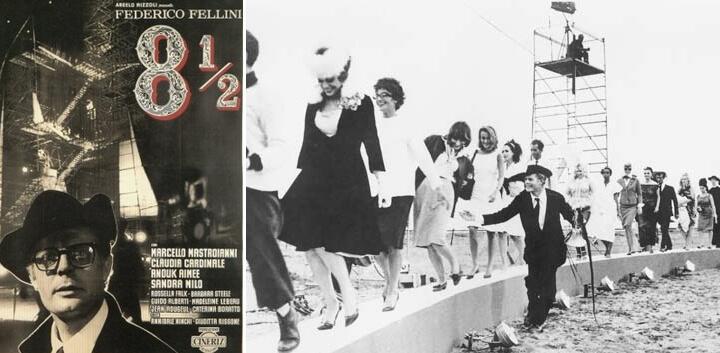 filmes anos 60