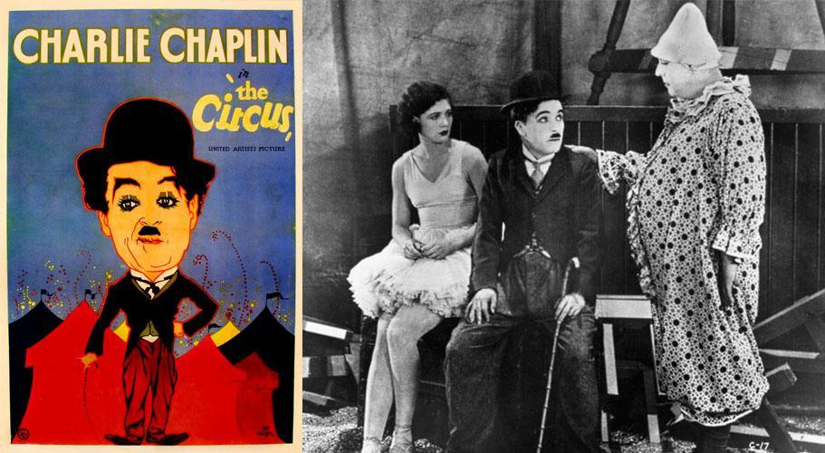 the circus oscar 1929