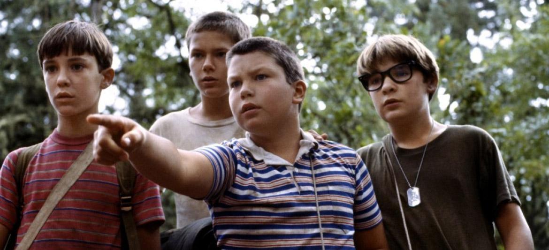 stand by me filme conta comigo 1986