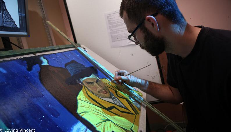 van gogh filme pintura a oleo3