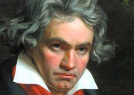 A obra completa de Beethoven para download gratuito