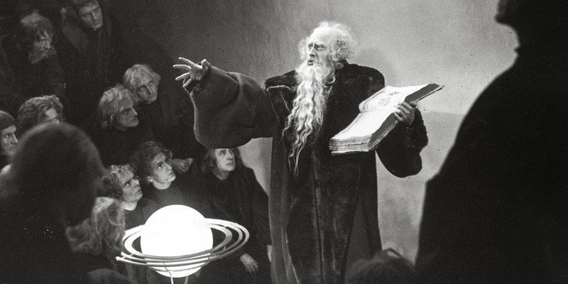 Fausto filme 1926