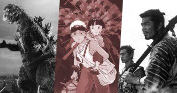 filmes japoneses