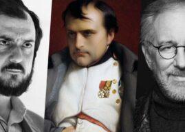 Roteiro de Kubrick sobre a vida de Napoleão Bonaparte vai virar minissérie da HBO