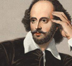 Diversos livros de Shakespeare para download grátis