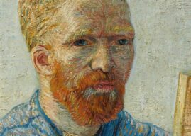 Diversas obras de Van Gogh em alta resolução para download gratuito
