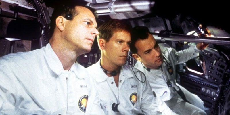 Apollo 13 Do Desastre ao Triunfo