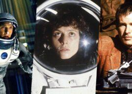 10 filmes de ficção científica influenciados por 2001: Uma Odisseia no Espaço