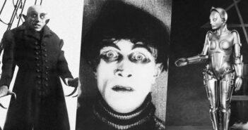 filmes expressionismo alemao