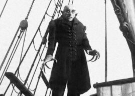 Nosferatu – 1922 (Resenha)