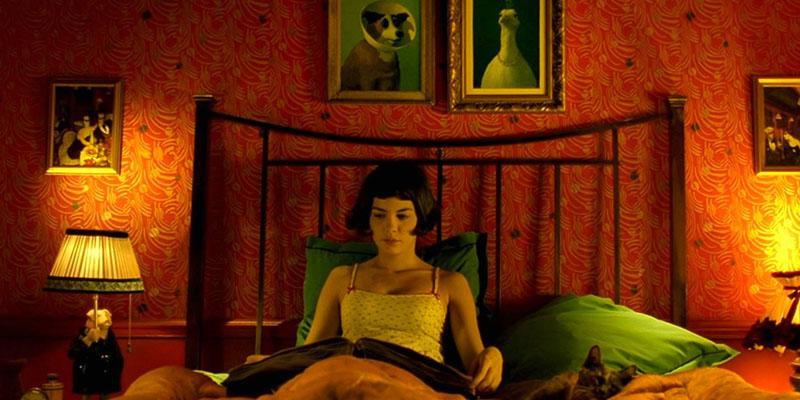 O Fabuloso Destino de Amelie Poulain filme