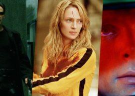 A psicologia das cores no cinema em 16 filmes