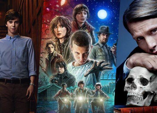 4 séries que todo amante de cinema precisa assistir na Netflix