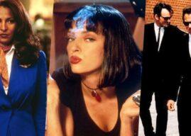 As 16 melhores músicas dos filmes de Quentin Tarantino