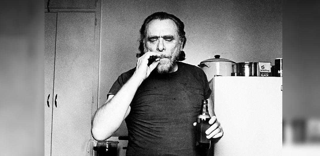 7 grandes histórias de Charles Bukowski que você precisa