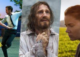 10 filmes que possivelmente estarão no Oscar 2017