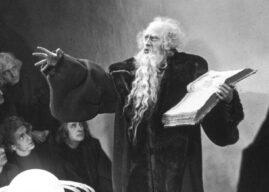 Goethe, Fausto e seu impacto na sétima arte