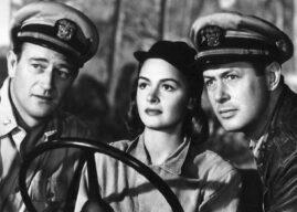 Fomos os Sacrificados – 1945 (Resenha)