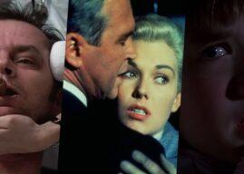 10 ótimos filmes que te ajudam entender mais a psicologia