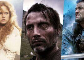 10 filmes que todo fã de Game of Thrones DEVE assistir