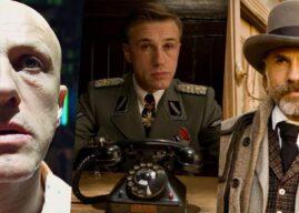 As 10 melhores atuações de Christoph Waltz no cinema