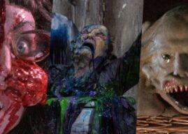 10 filmes de terror TRASH que você precisa conhecer (ou não)