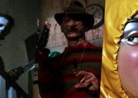 10 filmes de terror SLASHER que você precisa assistir