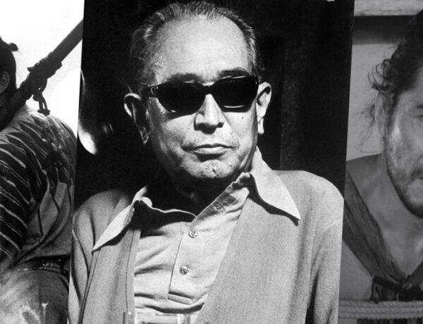 10 filmes para conhecer o cinema fascinante e histórico de Akira Kurosawa