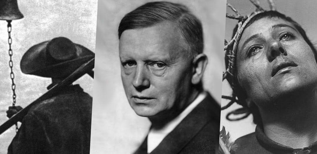 Carl Theodor Dreyer melhores filmes