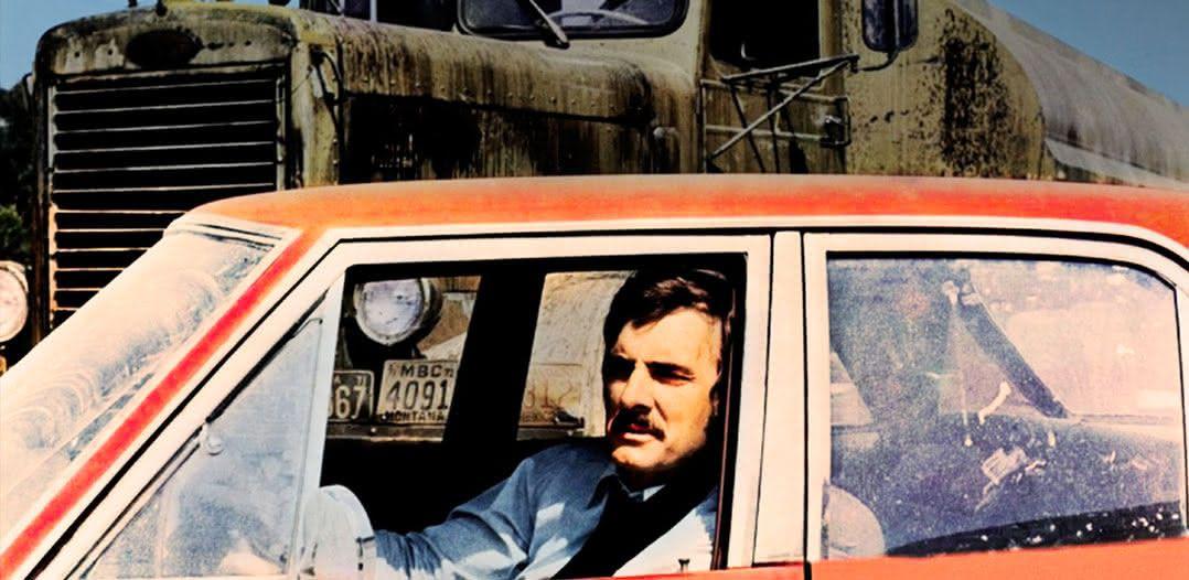 Encurralado - 1971 (Resenha) | Canto dos Clássicos