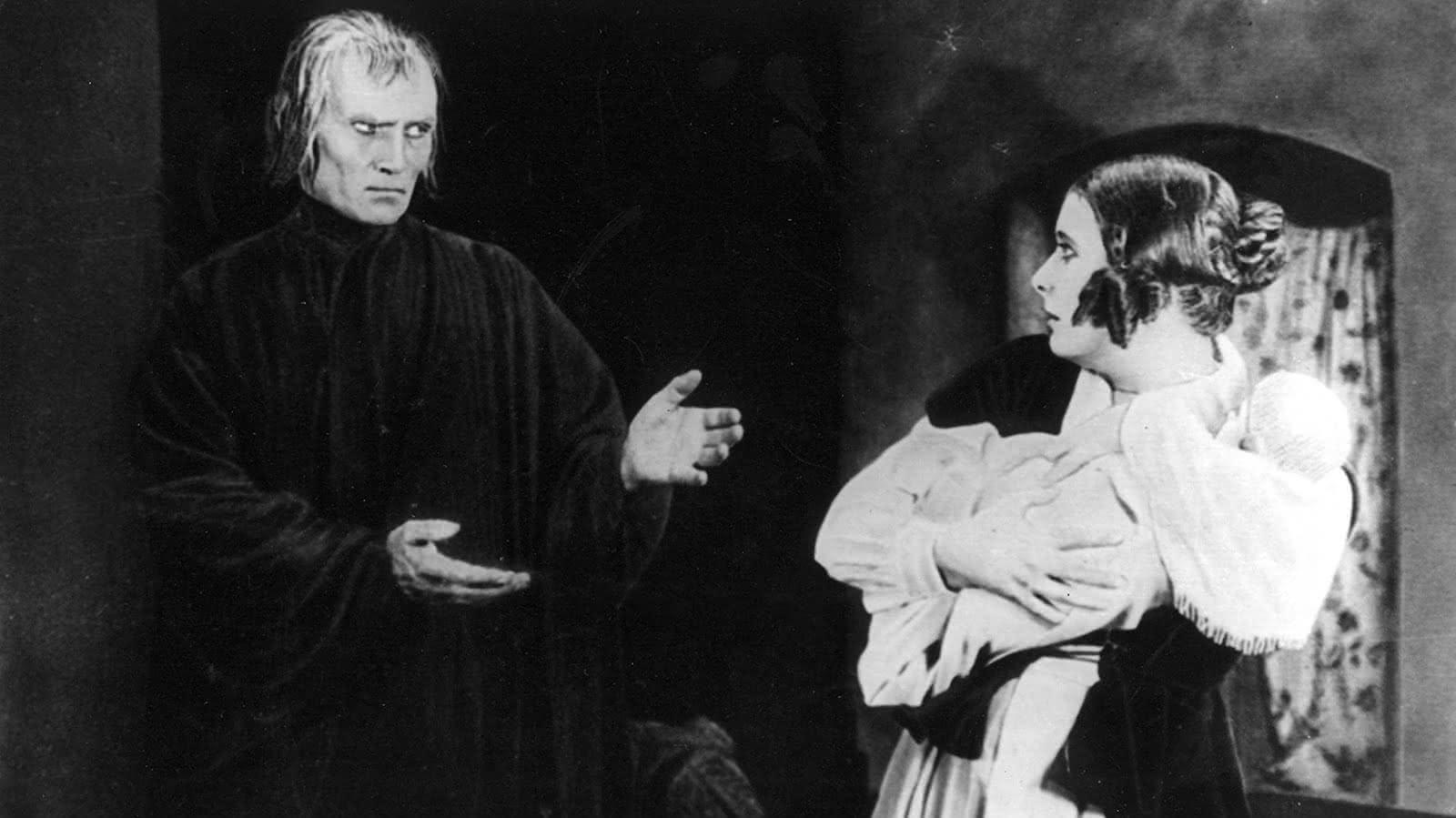 terror gótico no cinema 01
