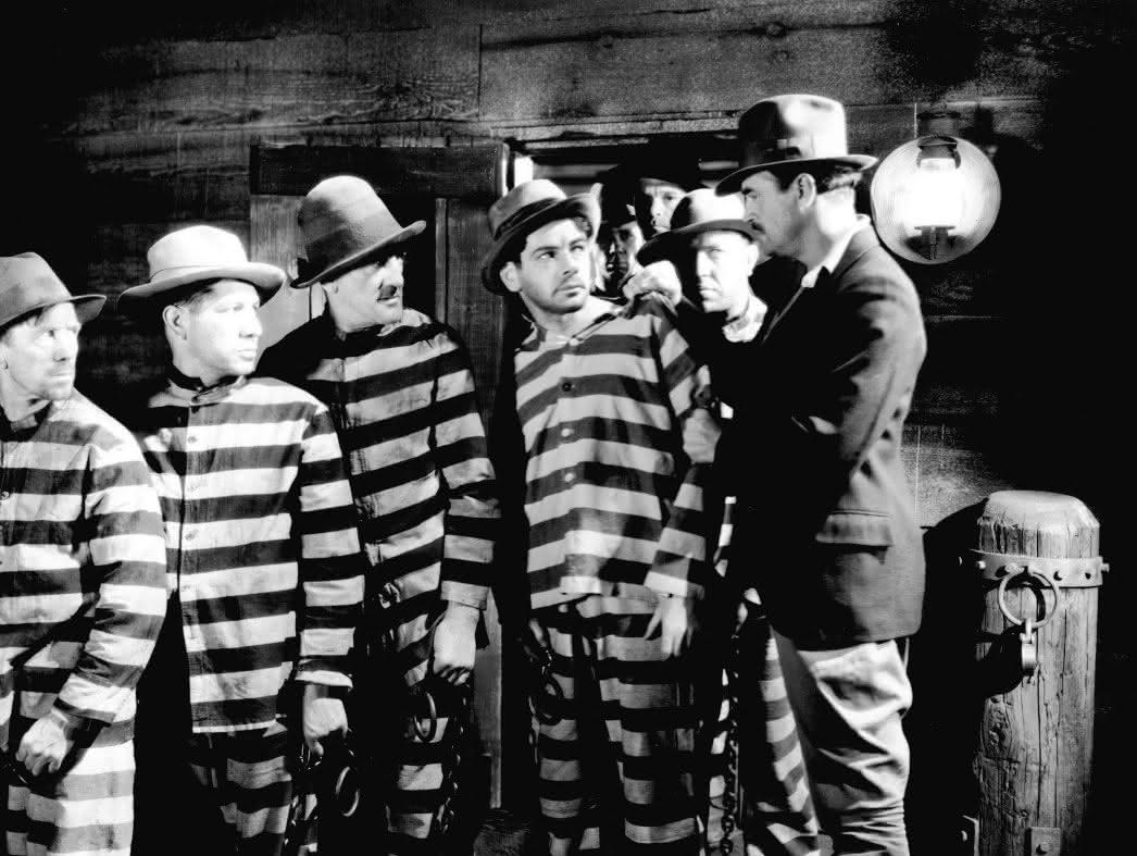 O Fugitivo (1932)