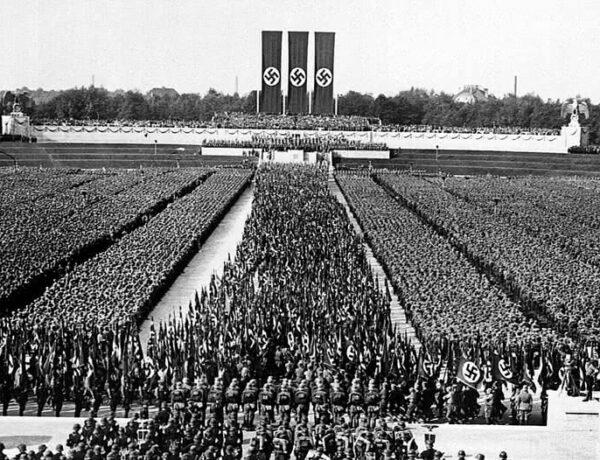 O cinema nazista como propaganda política