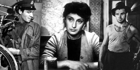 10 filmes essenciais do Neorrealismo Italiano